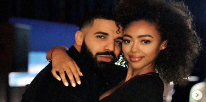 Who Is Drake's girlfriend?