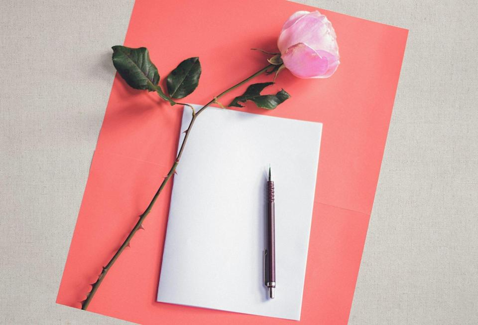 5 Mental Health Benefits of Writing (Real) Letters