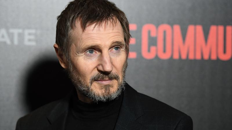 """Liam Neeson has sparked a backlash after claiming women coming forward with stories of sexual harassment in the entertainment industry have started a """"witch hunt""""."""