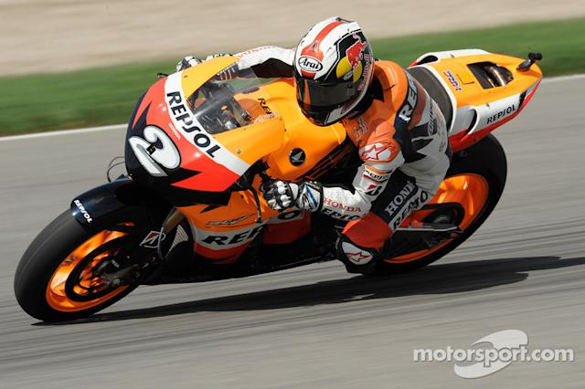 "2008. Dani Pedrosa <span class=""copyright"">Bridgestone Corporation</span>"