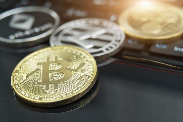 Mysterious Bitcoin spike to $5000. What's next?