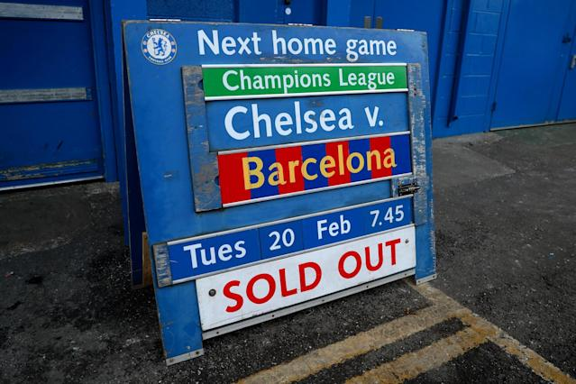 Chelsea vs Barcelona: Uefa Champions League prediction, how to watch on TV and online live streaming, start time, team news, line-ups, head to head, betting tips and odds