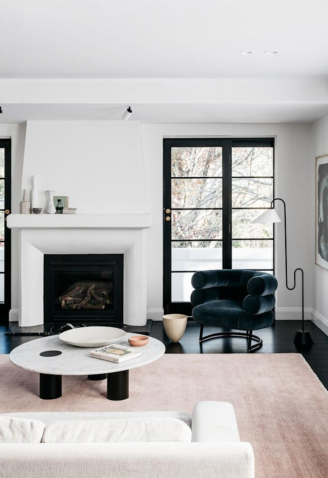 Minimalist House 85 Design: Just Looking At These Minimalist Living Rooms Is More Relaxing Than A Massage