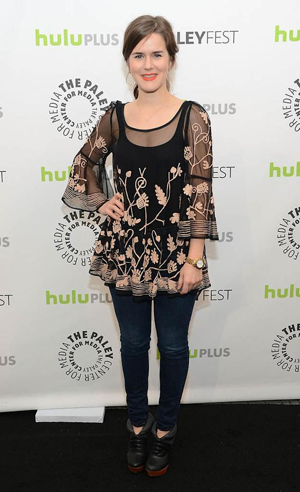 """The Paley Center For Media's PaleyFest 2013 Honoring """"The Mindy Project"""""""