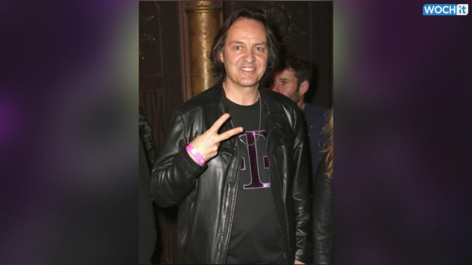 T-Mobile ends overage fees, with more cuts to come: CEO Legere