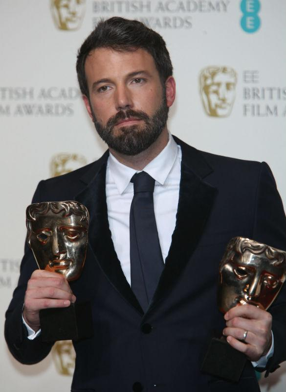 From Good Will Hunting To Gigli To Oscar Glory? Ben Affleck's Rollercoaster Career