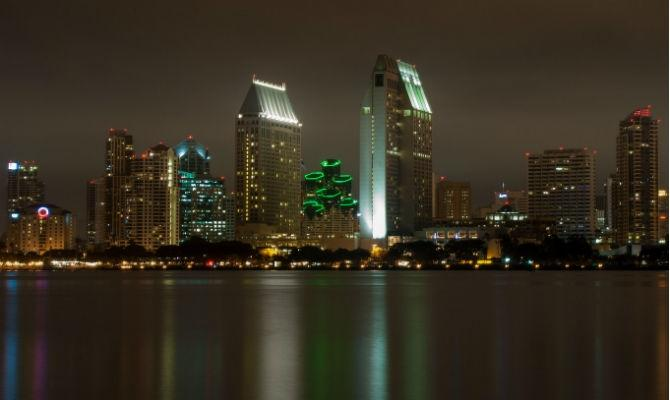 San Diego Tempts Visitors with a ''Guide to the Good Stuff''