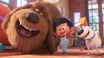 """<p>The charming sequel to <em>The Secret Life of Pets</em> (2016) continues the story of Max the dog — this time as his owner gets married and has a baby! This recent animated feature is a delightfully adventurous kids' film that's perfect for family movie night, especially for those who have little <a href=""""https://www.goodhousekeeping.com/life/pets/g5138/best-family-dogs/"""" rel=""""nofollow noopener"""" target=""""_blank"""" data-ylk=""""slk:four-legged friends"""" class=""""link rapid-noclick-resp"""">four-legged friends</a> of their own. </p><p><a class=""""link rapid-noclick-resp"""" href=""""https://www.netflix.com/title/81044813"""" rel=""""nofollow noopener"""" target=""""_blank"""" data-ylk=""""slk:STREAM NOW"""">STREAM NOW</a></p>"""