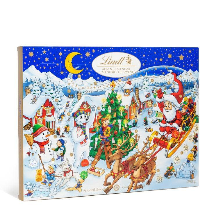 12 Candy Packed Advent Calendars We Won't Wait Until December To Open