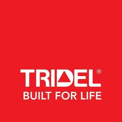 Tridel Built For Life (CNW Group/Tridel Corporation)