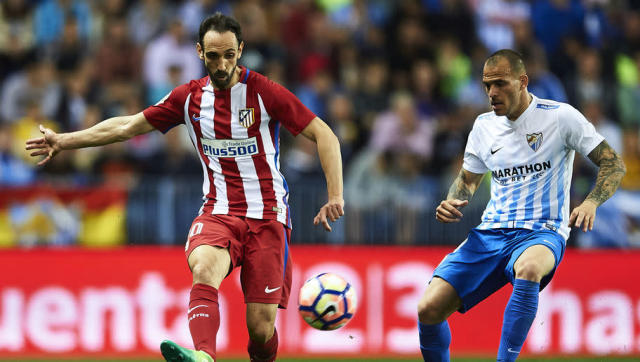 <p>It's often suggested that some players get better with age. Those players are not normally defenders. Juanfran is 32, and has been a mainstay at the Vicente Calderon since 2011, having started his career across the city for Real Madrid. </p> <br><p>Still able to keep pace with many of La Liga's fastest players, the Spaniard has an innate ability to form a partnership with any player on Atleti's right flank, be it Yannick Carrasco, Saul Niguez, or Koke, as well as providing a legitimate attacking outlet in his own right, having glorious provided the assist for Carrasco's equaliser in 2016's final, with fantastic interplay, and a truly intelligent cross. </p> <br><p>Juanfran hit the post in the subsequent penalty shoot out, but he remains an integral part of Simeone's team, for both his experience and his consistency. </p>