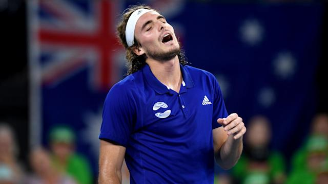 Ahead of the final day of the ATP Cup group stage, Australia, Serbia, Russia and Great Britain were confirmed as quarter-finalists.