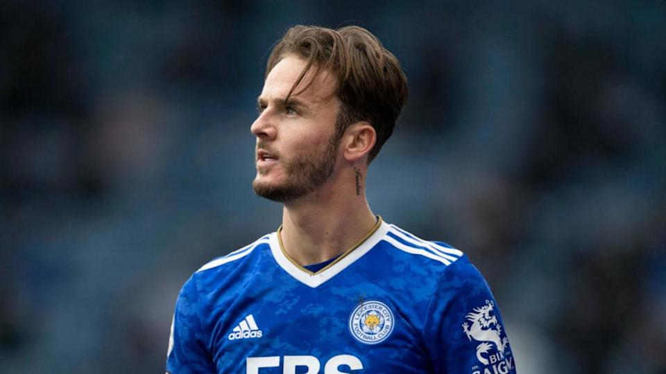 James Maddison | Visionhaus/Getty Images