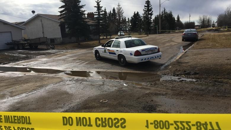 Man charged with two counts of 2nd-degree murder in Chipman double homicide