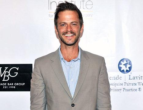 CSI: NY Star Carmine Giovinazzo Arrested for DUI, Praised by Police for Being Polite