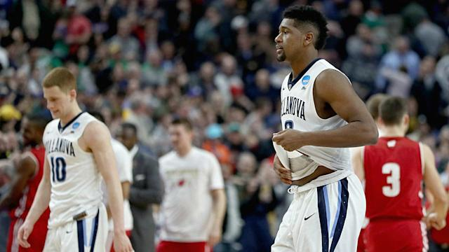 Villanova is the 10th consecutive school to fail to national champion to fail to repeat. The Wildcats failed to match the Florida Gators, who went back to back in 2006 and 2007.