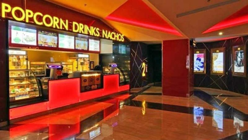 Outside Food Allowed at Multiplexes in Andhra Pradesh, Consumer Forum Orders to Lift Ban on Outside Eatables in Theatres