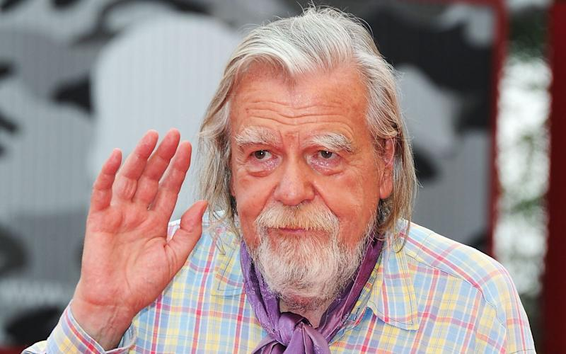 21. September: Michael Lonsdale