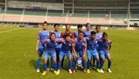 Coach Maymol Rocky announces extended squad list ahead of South Asian Games