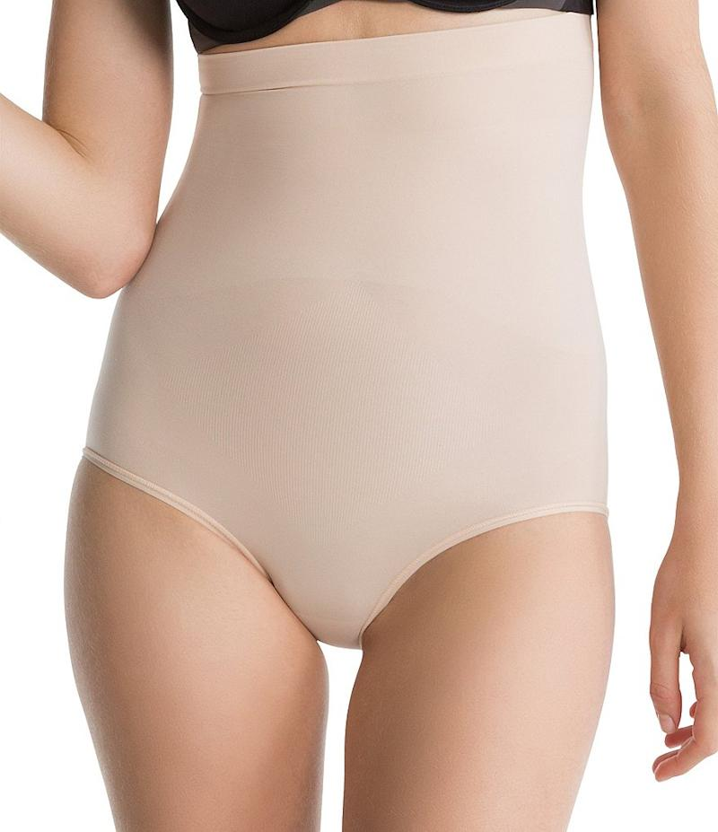 Spanx Women's Higher Power Panties (Photo: Spanx)