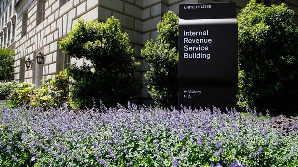 IRS Eases Penalty for Taxpayers Who Paid Too Little
