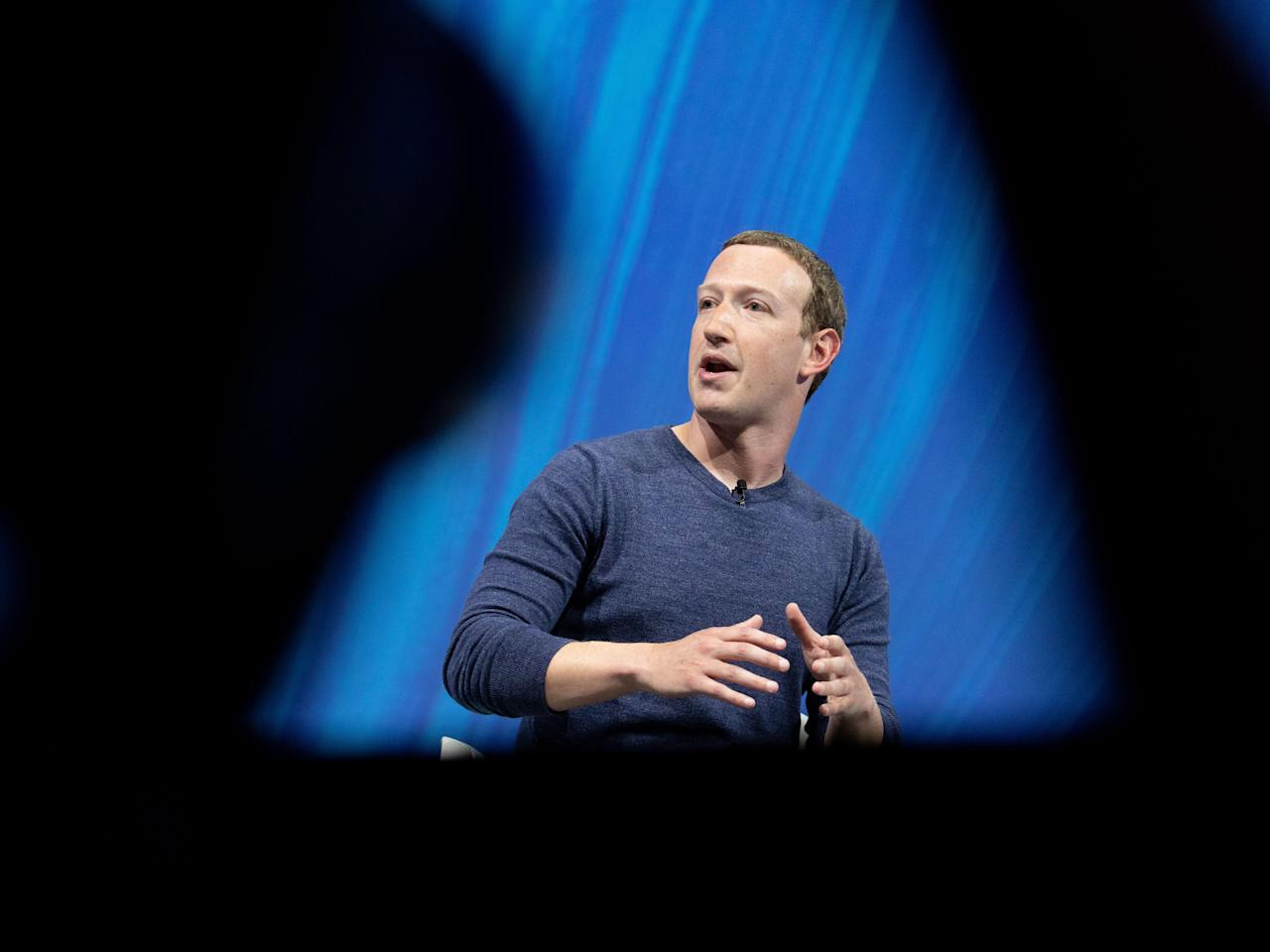 Mark Zuckerberg's $8 billion dip in net worth from the Facebook ad boycott shows corporate America is finally listening to calls for racial justice