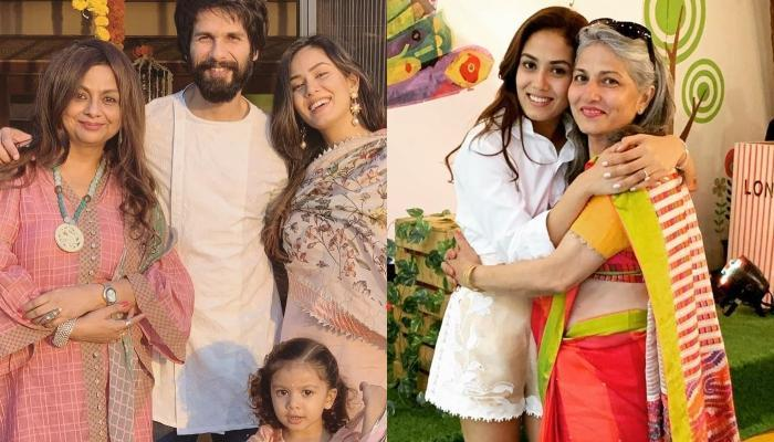 Mira Rajput Kapoor Pens Mother's Day Wishes For Her Mom, Bela Rajput And Mom-In-Law, Neliima Azeem