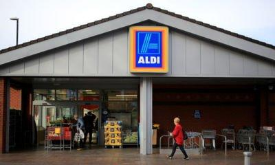 Aldi sales soar but profits slip amid price war