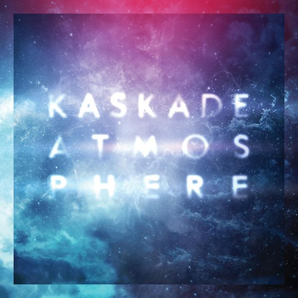 """This CD cover image released by Ultra Records shows """"Atmosphere,"""" by Kaskade. (AP Photo/Ultra Records)"""