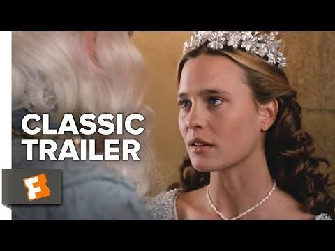 """<p>With pirates, giants, and oversized rodents, this is one unique happily ever after.</p><p><a class=""""link rapid-noclick-resp"""" href=""""https://www.amazon.com/Princess-Bride-Cary-Elwes/dp/B00945XF8Q?tag=syn-yahoo-20&ascsubtag=%5Bartid%7C2139.g.35228875%5Bsrc%7Cyahoo-us"""" rel=""""nofollow noopener"""" target=""""_blank"""" data-ylk=""""slk:Stream it here"""">Stream it here</a></p><p><a href=""""https://www.youtube.com/watch?v=O3CIXEAjcc8&ab_channel=MovieclipsClassicTrailers """" rel=""""nofollow noopener"""" target=""""_blank"""" data-ylk=""""slk:See the original post on Youtube"""" class=""""link rapid-noclick-resp"""">See the original post on Youtube</a></p>"""