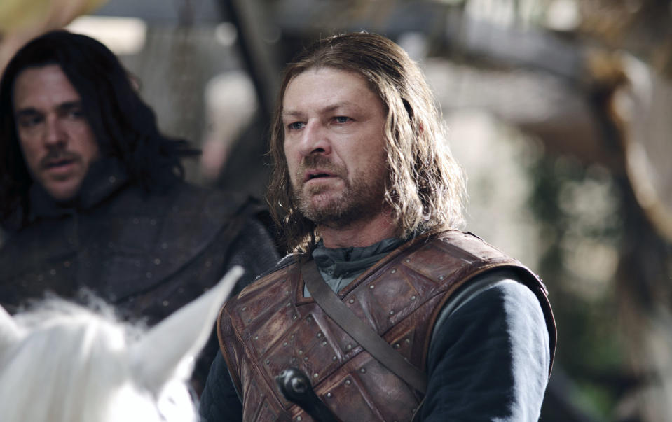 Sean Bean, who played key figure Ned Stark in the show's first season, will be seen in the 'Game of Thrones' reunion special along with other cast members.
