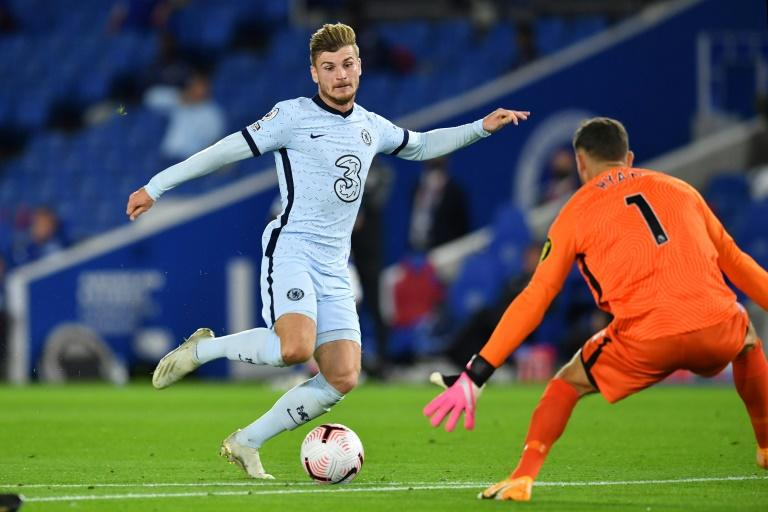 Werner eyes Chelsea dynasty after spending spree