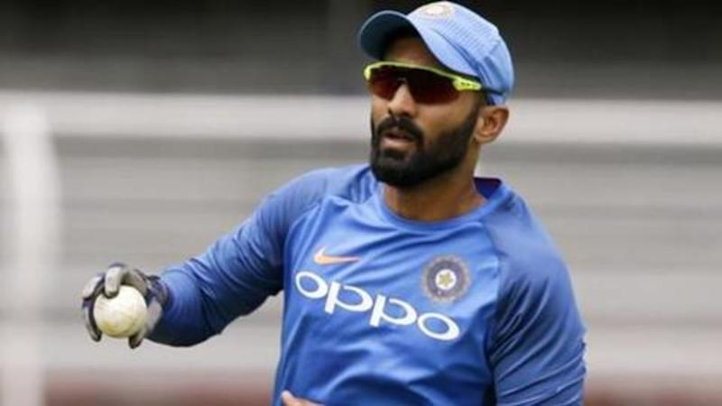 How Dinesh Karthik fought his way back from oblivion?