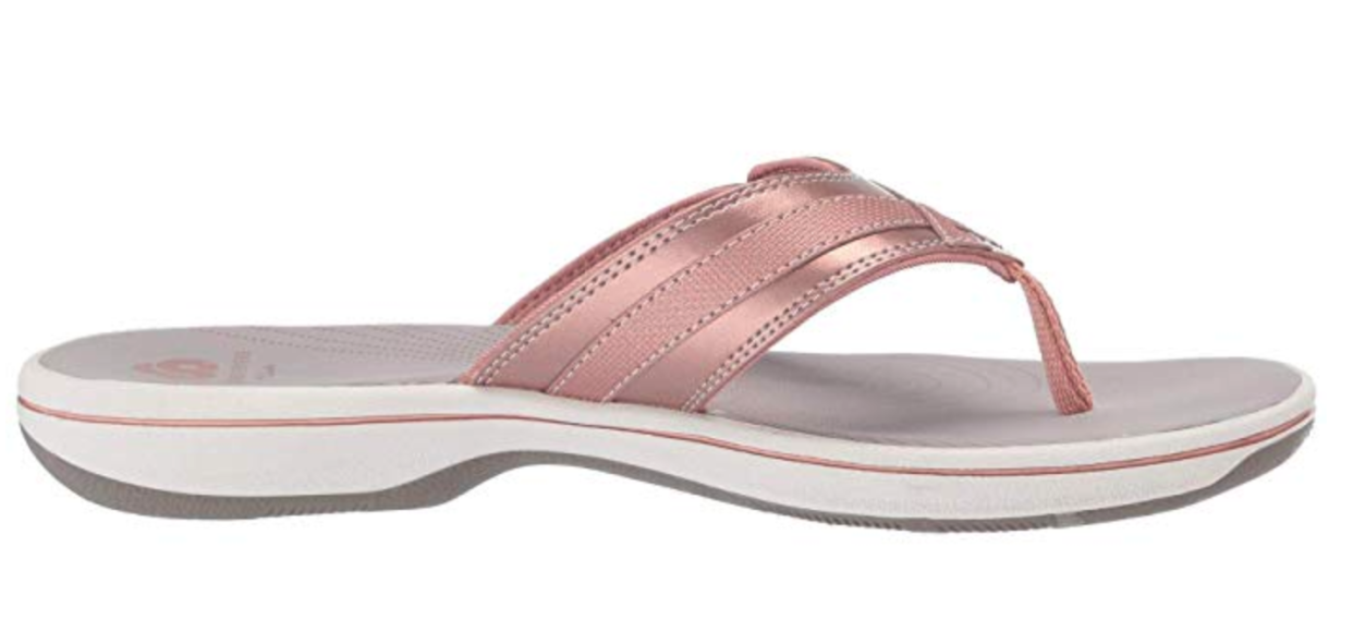 With 24 colors to choose from, you can certainly find a style that matches your closet. (Photo: Zappos)