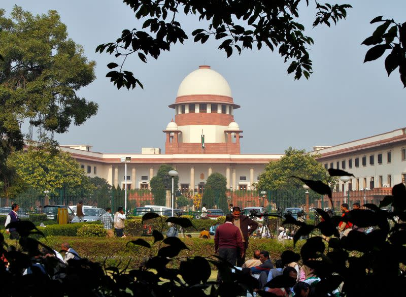 Supreme Court rejects plea for relief on $13 billion telco levy; Vodafone tumbles