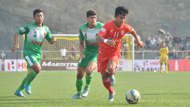 Aizawl FC are on the brink of creating history heading into the final round of the I-League. Goal brings you the stories of the best 18 players...