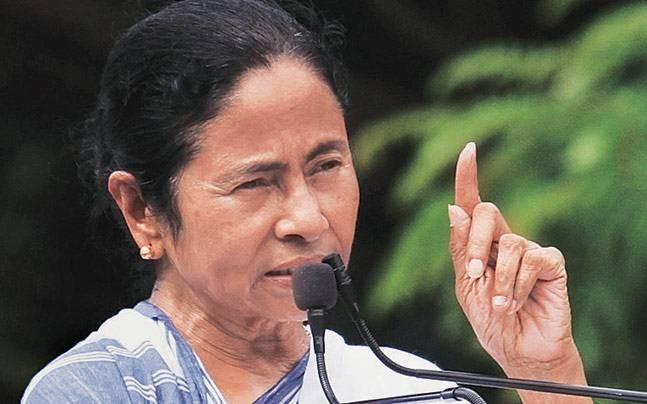 """<p>""""I will do what I can to keep peace,"""" said West Bengal Chief Minister Mamata Banerjee.</p>"""