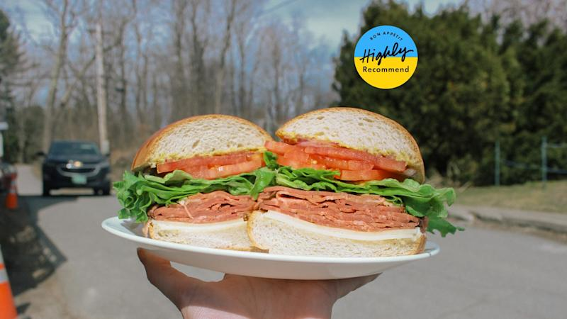 The New England Deli Two Bon Appétit Editors Can't Stop Talking About