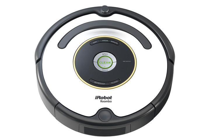 IROBOT ROOMBA 665 VACUUM CLEANING ROBOT
