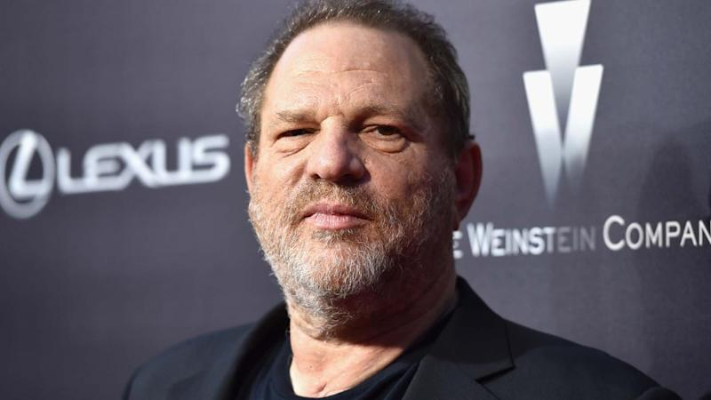 Harvey Weinstein to Receive Private Treatment as London Police Launch Sexual Assault Investigation