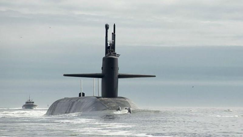 Modi Government Begins Procedure For Building Submarines Under 'Make in India' Programme For Indian Navy