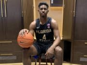 Florida State basketball lands commitment from JUCO forward