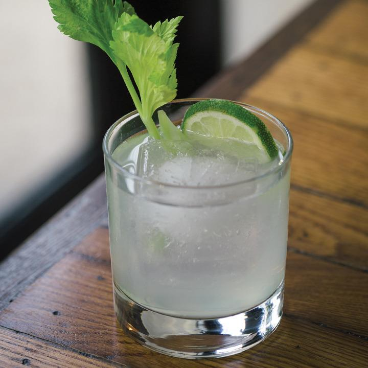 """<p>We know what you're thinking: Celery? Believe it or not, this veggie is currently in season, so why not spruce up your cocktail with it? Celery juice is amped up with ingredients including elderflower, sherry and lime to make it a drink like no one will believe.</p><p><a href=""""http://liquor.com/recipes/celery-daisy/?utm_source=yahoo&utm_medium=shine&utm_campaign=dstr"""">Get the recipe for the Celery Daisy.</a></p>"""