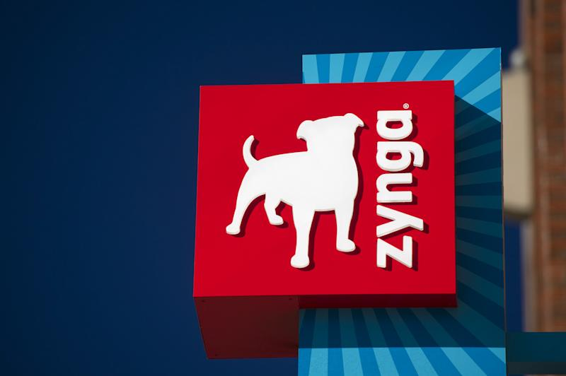 Farmville Maker Zynga Is Drawing Interest From Gaming Rivals