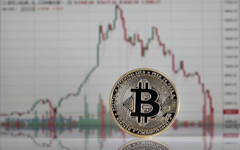 Exchanges like Coinbase will self-regulate in the UK - 2018 Chesnot