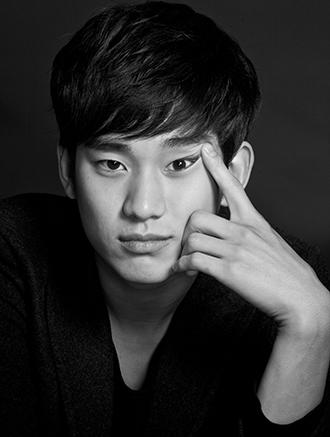 Kim Soo-hyun is fit to enter the Army
