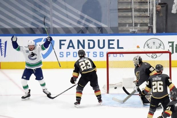 After Toffoli-inspired response, gritty Canucks look to apply pressure on Knights