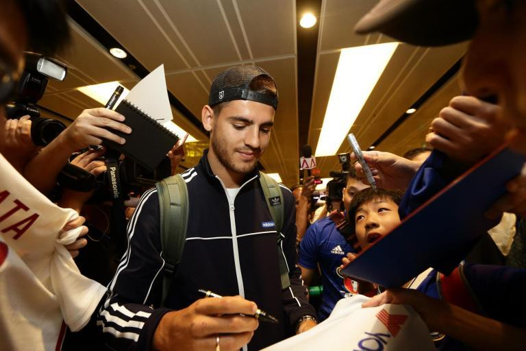 Alvaro Morata can adapt quickly and fire Chelsea forward, says new team-mate Cesar Azpilicueta