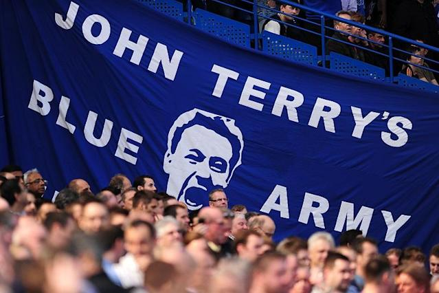 Garry Hayes picks out some of the key things that unite all true Blues