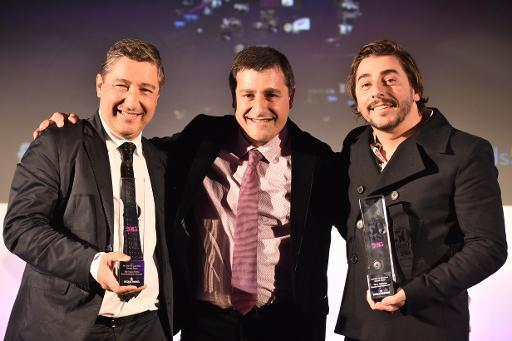 Spanish brothers' restaurant named best in the world